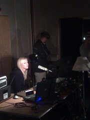 Mary Anne Hobbs at Generation Bass, Maida Vale