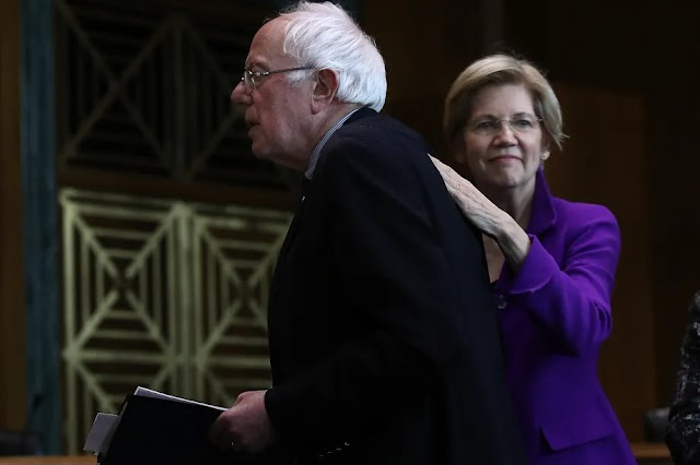 Single-Payer Isn�t The Only Progressive Option On Health Care (Vox)