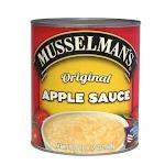 Musselman's Original Apple Sauce Can, 108 Ounce