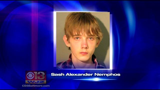 Documents: Teen planned attack at Maryland school