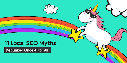 11 Local SEO Myths Debunked Once and For All