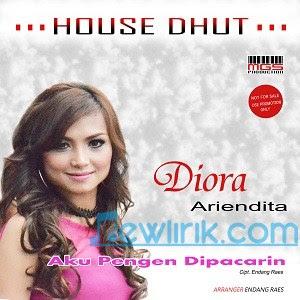 Lirik Diora Ariendita - Aku Pengen Dipacarin