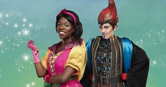 Jack and the Beanstalk full casting announced – Lyric Hammersmith