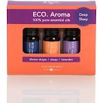 ECO. Modern Essentials - Sleep Aroma Trio