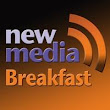 May New Media Breakfast - Making the most of Twitter and some associated tools...Like Periscope