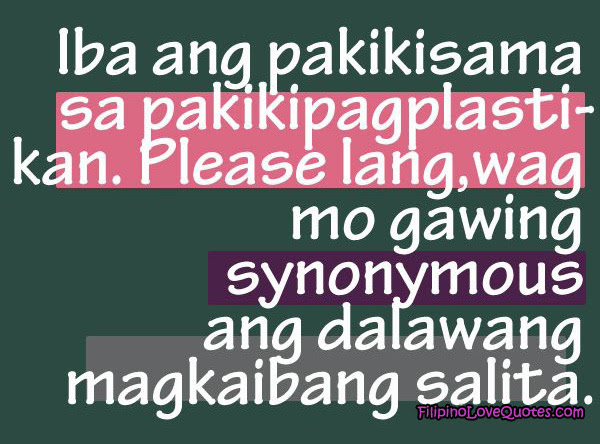 Traitors Quotes Tagalog. QuotesGram