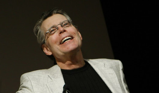 How Stephen King Teaches Writing - The Atlantic