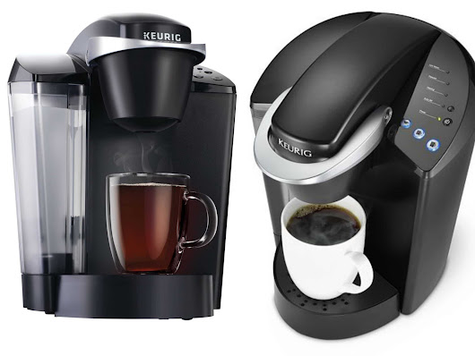 Keurig K50 vs K55: Pros & Cons and Verdict • Leads Rating