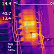 Thermal Imaging, Power Quality & Harmonics