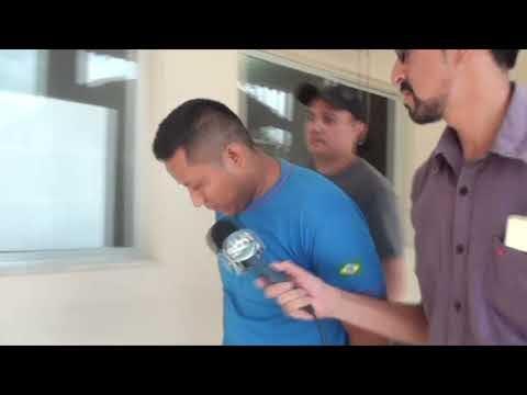 Caso Erlan, suspeito tem prisão preventiva decretada pela justiça