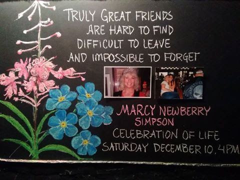 "ABATE of Alaska Remembers Marcy Newberry Simpson | A.B.A.T.E. of Alaska, Inc. - ""Riders of the Last Frontier"""
