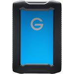G-Technology - ArmorATD 1TB External USB 3.1 Gen 1 Portable Hard Drive - Black