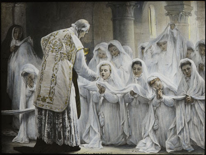 French-First-Communion.jpg (675×509)