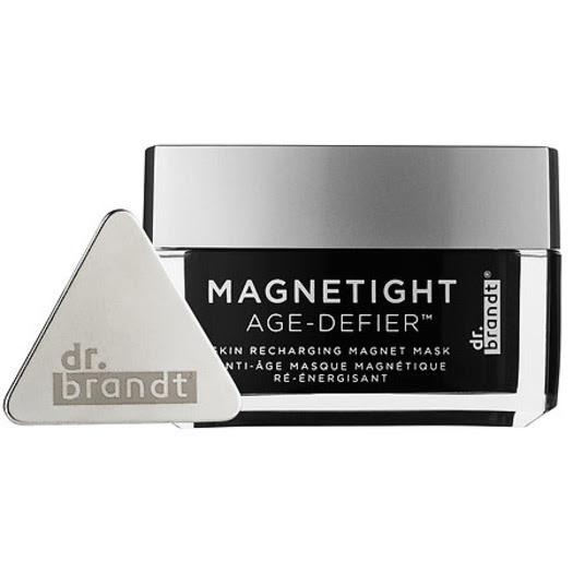 Maseczka magnetyczna