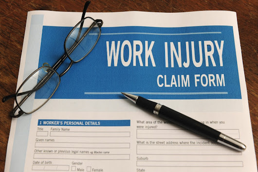 Pennsylvania Workers' Compensation Attorney | Work Injury Lawyer Wilkes-Barre