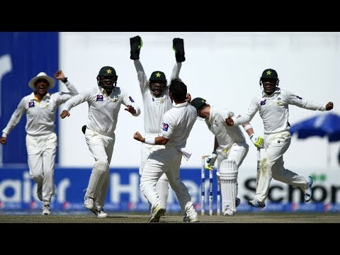 Pakistan Vs Australia Test Series 2014 Reminder