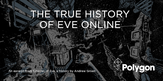 The true history of Eve Online
