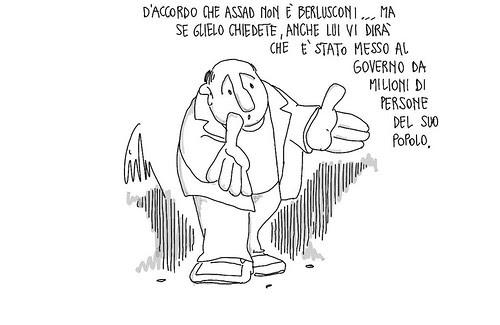 I prescelti dal popolo by Livio Bonino
