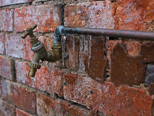 Could Your Pipes Freeze? - Margate Plumbers and Plumbing