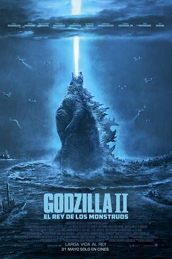 Godzilla King of the Monsters 2019 Dual Audio HQ-HD Hindi 480p 400MB WEB-DL ESubs