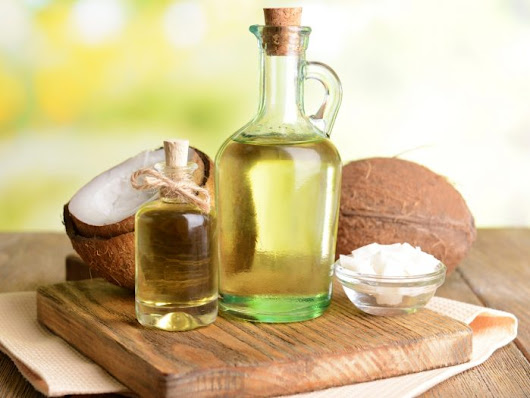 5 Amazing Benefits of Coconut Oil for Skin | Organic Facts
