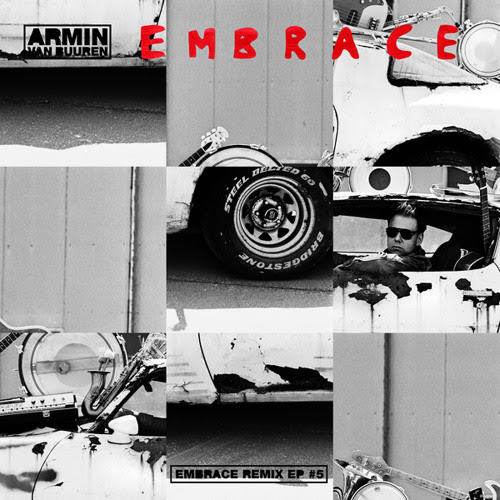 Armin van Buuren feat. Sarah Decourcy - Face Of Summer (Omnia Remix) by Armin van Buuren