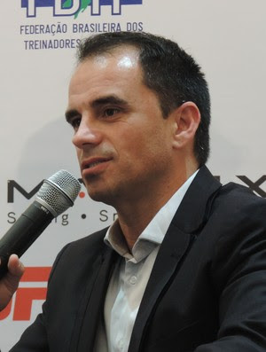 Rodrigo Caetano  (Foto: Guilherme Giavoni)