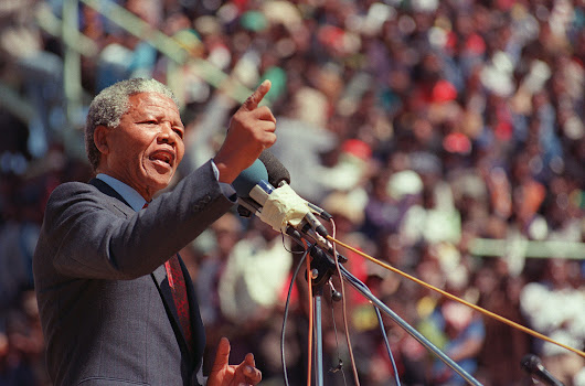 17 Awesome and Inspiring Facts About Nelson Mandela