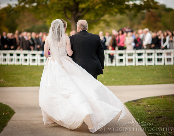 Walking Down The Aisle Quote Emotional Quotes For Your Father Of