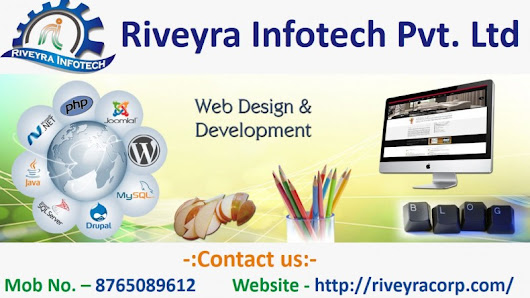 Five Necessity Do's When Observing For a Good E commerce Website Development Company: riveyra
