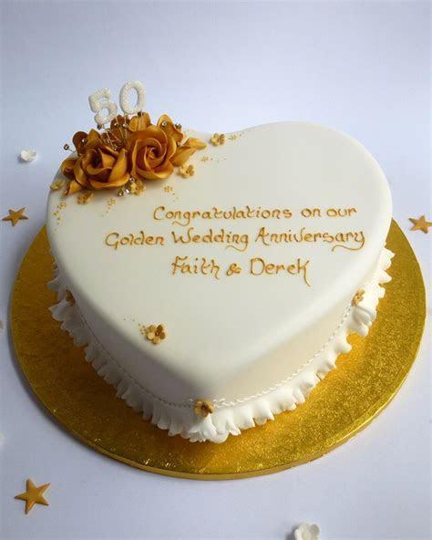Garrett Frill Heart Anniversary Cake   Karen's Cakes