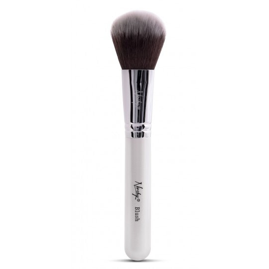Nanshy Blush Brush Pędzel do Różu
