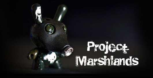 Project Marshlands: A Military Themed Build.. - The Corsair User Forums