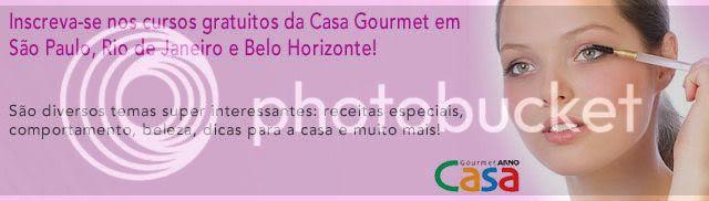 Casa Gourmet Arno - Cursos Gratuitos