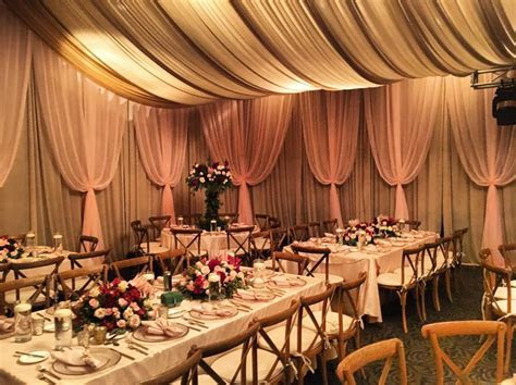 Wedding Decor Rentals in Michigan at Affordable Prices