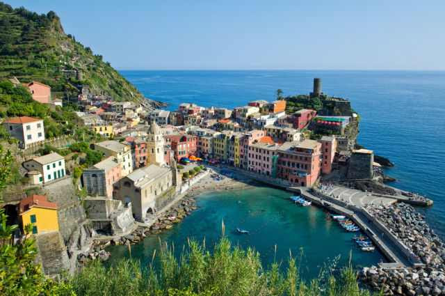 The Most Beautiful Little Towns of Italy The Most Beautiful Little Towns of Italy!