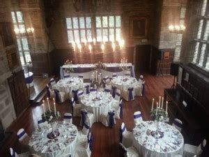 AndyB Events » Wedding DJ Hoghton Tower Preston
