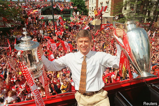 Arsene Wenger set to Leave Arsenal By The End Of Season