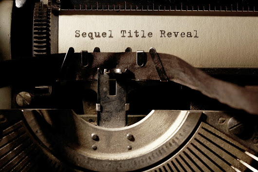 In the Reins Sequel Title Reveal