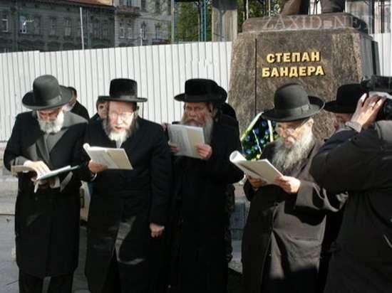 Перестройка – ещё одна катастрофа, навязанная Руси евреями