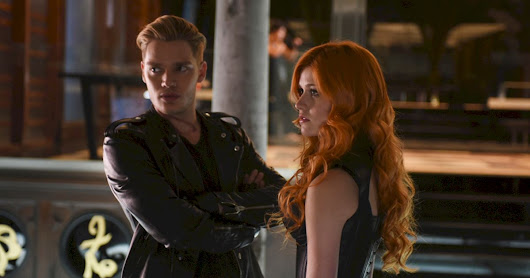 "Shadowhunters Episode 2: ""The Descent Into Hell Isn't Easy"" - Review!"