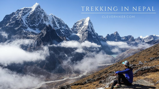 Trekking In Nepal - A Comprehensive Guide