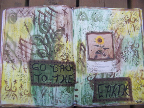 Journal Entry Sept 2007