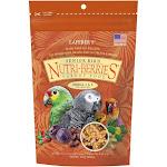 Lafeber Senior Bird Nutri-Berries - Parrot Food - 10 oz