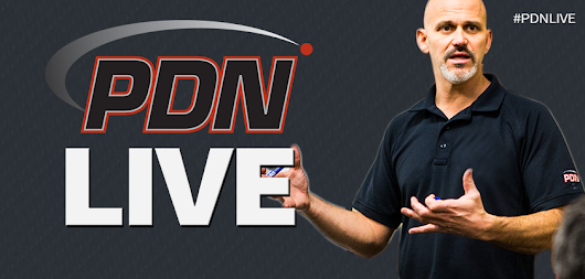 PDN LIVE! September 2016 | Personal Defense Network