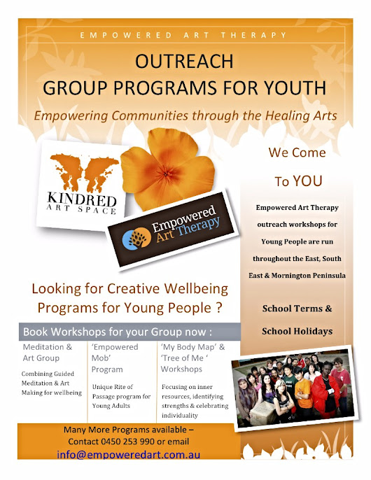 Wellbeing Groups for Youth