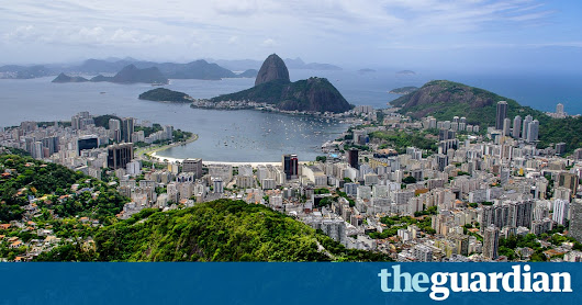 Guns, political turmoil and hummingbirds in the living room – my farewell to Latin America | World news | The Guardian