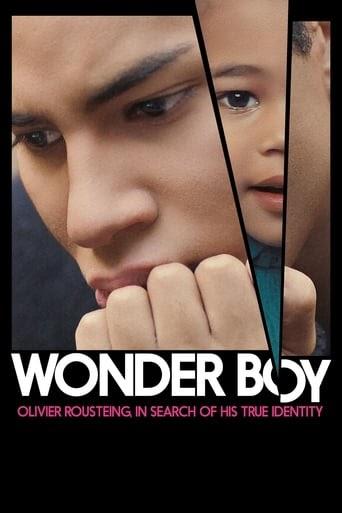 Wonder Boy, Olivier Rousteing, né sous X  Gratuit en Version Française VF HD