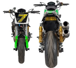 SS&C XR1200RR Sportster