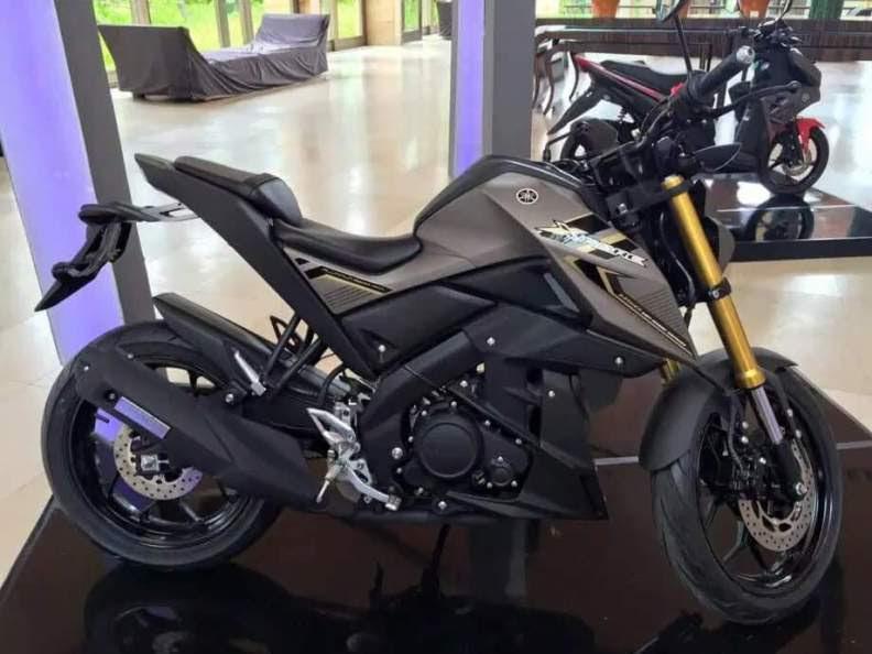 Yamaha Xabre Dibaca Seiber Tinggal Membiasakan Lidah Ferboes Com